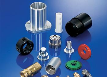 CNC Lathe Machining Services  MCMS-001