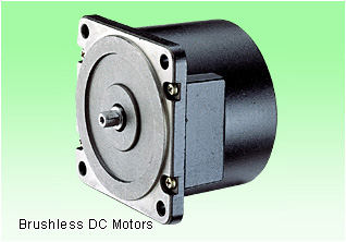 BLDC Sliding Door Motors HKA Series HKA Series