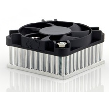Heat Sinks for Fansinks andard