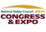 National Safety Council (NSC) 2014 Congress and Expo